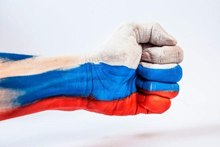 Locutores rusos